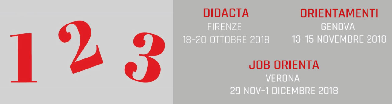 Autunno in fiera